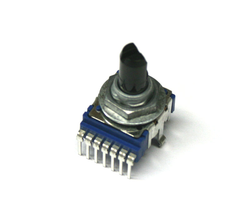 Rotary Potentiometer