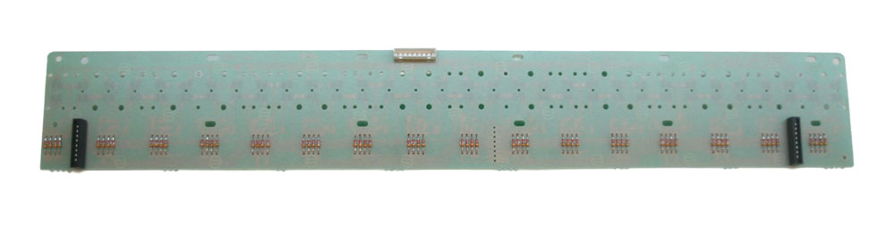 Contact board, 32-note (Mid), Roland/Rhodes
