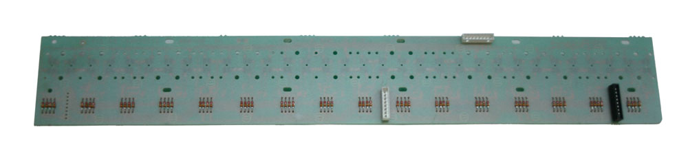 Key contact board, 32-note (High), Roland/Rhodes